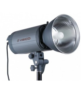 Visico Studio Flash VC-400 HH Novel kit