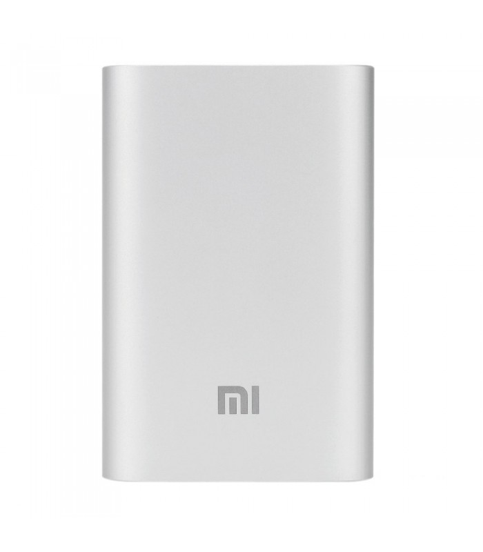 Xiaomi Mi Power Bank 10000mAh
