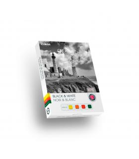 Cokin U400-03 Z-Pro Black & White Filter Kit