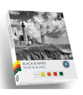 Cokin W400-03 X-Pro Black & White Filter Kit