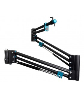 iBoom Wall-Mounted Boom Arm