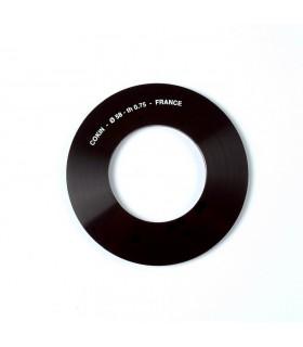 Cokin Z-Pro Series Filter Holder Adapter Ring (58mm)