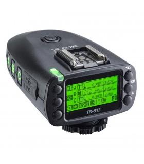 Jinbei TR-612N TTL HSS Transceiver for Nikon