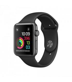 ساعت هوشمند اپل واچ سری ۱ (Apple Watch SpaceGray 42mm Black)