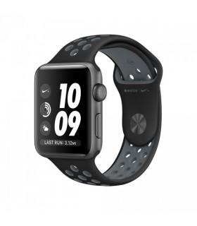 ساعت هوشمند اپل واچ مدل Apple Watch Nike+ 42mm Black/Gray