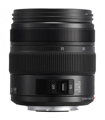 Panasonic Lumix G X Vario 12-35mm f2.8 Asph. Lens for Micro 43 USED