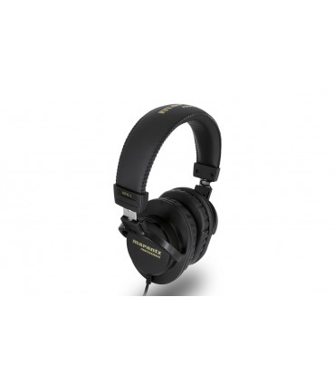 Marantz MPH-1 40mm Over-Ear Monitoring Headphone