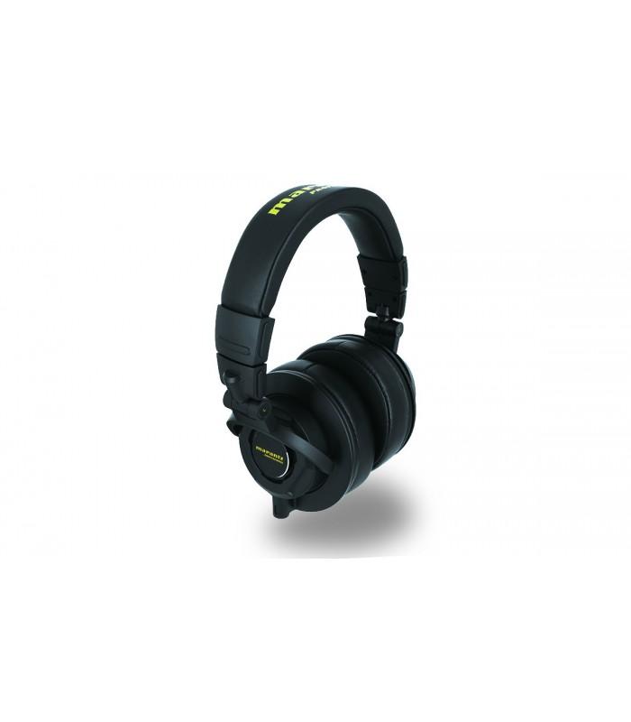 Marantz MPH-2 50mm Over-Ear Monitoring Headphone