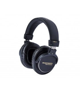 هدفون سیمی Marantz مدل MPH-3 45mm Over-Ear Monitoring Headphone