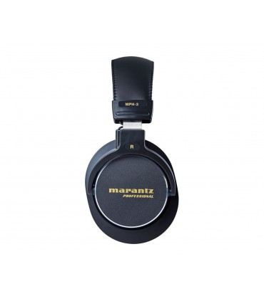 Marantz MPH-3 45mm Over-Ear Monitoring Headphone