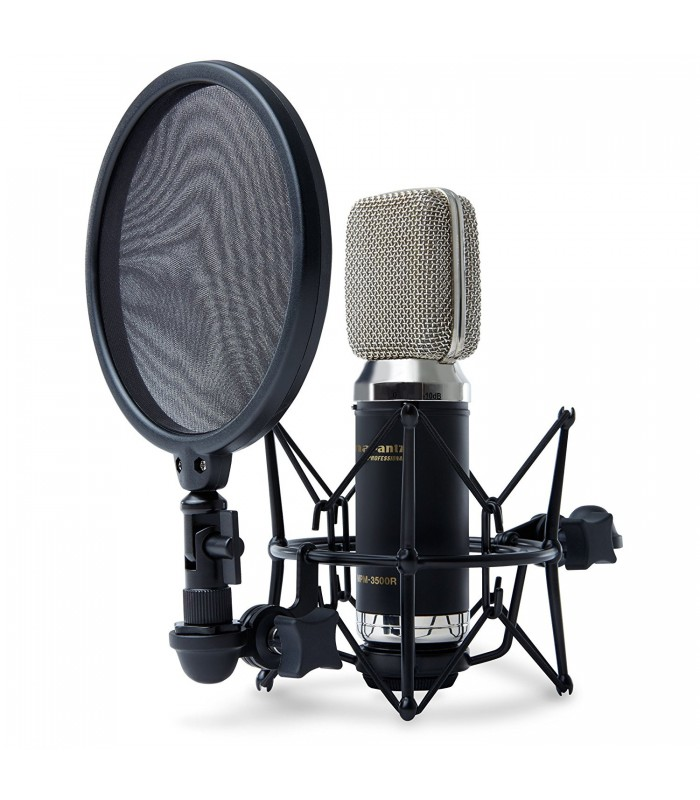 Marantz Professional MPM-3500 Large-Diaphragm Condenser Microphone