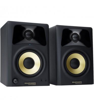Marantz Professional Studio Scope 4 - 4 Active 2-Way Speakers