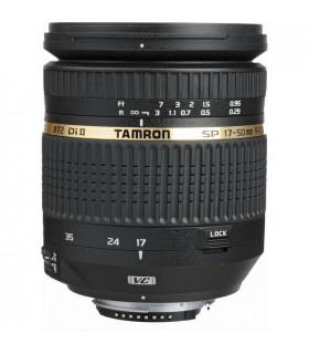 Tamron Zoom Super Wide Angle SP AF 17-50mm f/2.8 XR Di II LD Autofocus Lens for Nikon F