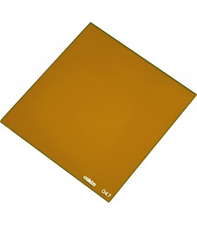 Cokin P047 Gold Special Color Effect Resin Filter