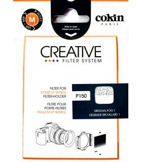 Cokin P150 Fog 1 Effect Resin Filter