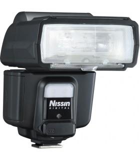 فلاش رودوربینی مدل Nissin i60A مخصوص دوربینهای نیکون