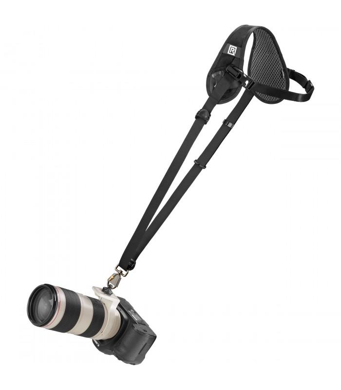 بند شانهآویز BlackRapid مدل Curve Breathe Camera Strap