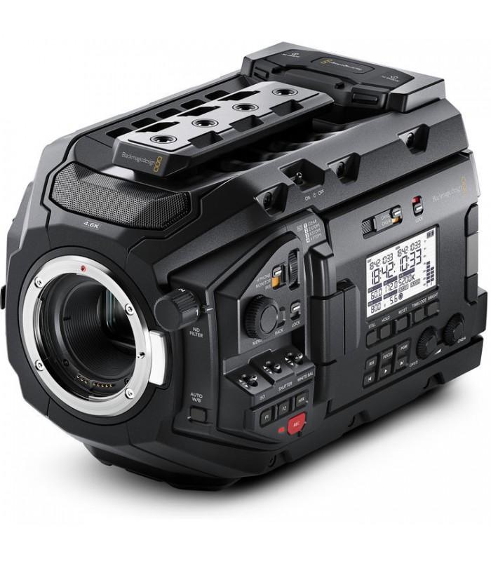 دوربین فیلم برداری بلک مجیک اورسا Blackmagick Ursa mini Pro |