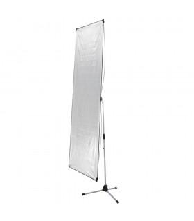 رفلکتور طلایی-نقره ای هیوندای Lite Panel Set 100x180