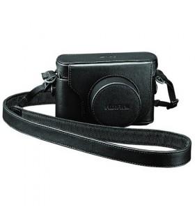 Fujifilm Leather Case for the Fujifilm X10 Digital Camera