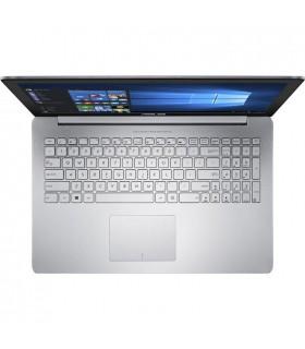 لپ تاپ 15 اینچی ایسوس UX501VW