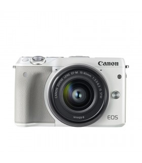 Canon EOS M3 + 15-45mm USED