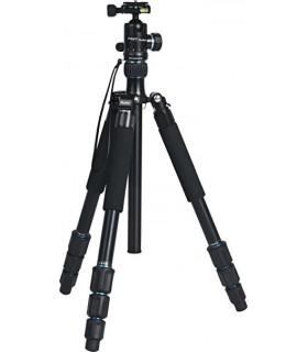 سه پایه چهارکاره Fotopro CT-5A