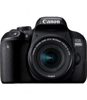 Canon Eos 800D + 18-55 IS STM Kit