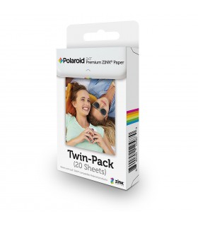 Polaroid 2 x 3 Premium ZINK Photo Paper (50 Sheets)