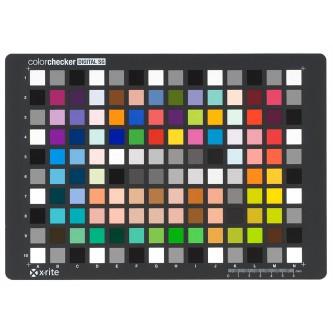 تطبیقدهنده رنگی X-rite COlorCheker DIGITAL SG