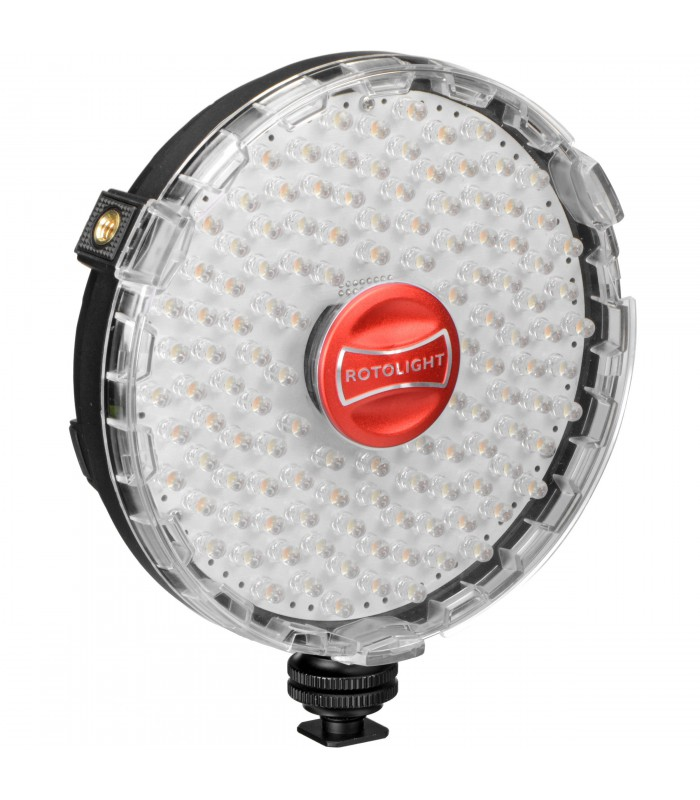 نور پیوسته LED رودوربینی Rotolight مدل NEO