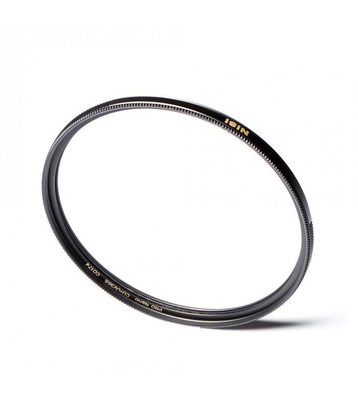 فیلتر محافظ Nisi مدل HUC UV با دهانه 77 میلیمتر