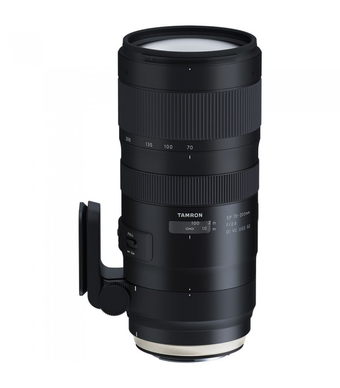لنز تامرون مدل SP 70-200mm f2.8 Di VC USD G2 مانت کانن