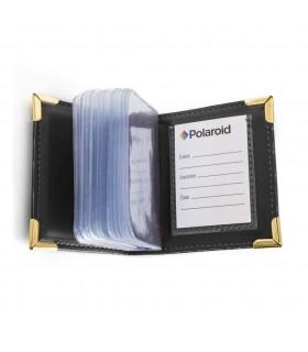آلبوم چرمی عکسهای 2x3 zink Polaroid