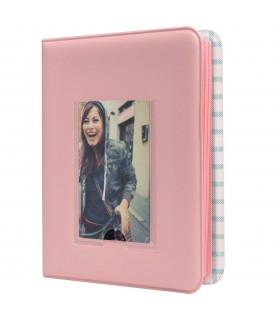 آلبوم عکس‌ 2x3 اینچ Polaroid مدل Window Cover
