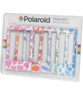 قاب عکس مغناطیسی Polaroid مخصوص عکسهای 2x3 اینچ پولاروید