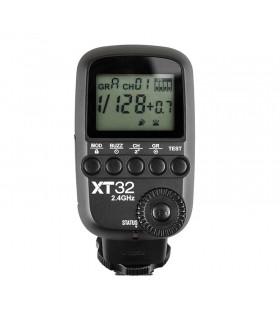 فرستنده رادیوتریگر Godox مدل XT32c مخصوص دوربینهای کانن