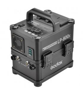 باتری و مبدل قابل حمل Godox مدل Portable Power Inverter LP800x