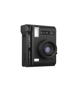 دوربین چاپ سریع Lomo مدل Automat طرح Playa jardin و کیت سهتایی لنز