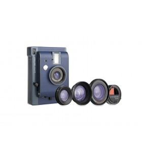 دوربین چاپ سریع Lomo مدل Instant طرح Reykjavik به همراه کیت لنز