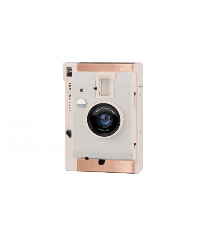 دوربین چاپ سریع Lomo مدل Instant طرح Mumbai
