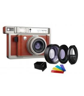 دوربین چاپ سریع Lomo مدل Automat طرح Central Park به همراه کیت لنز