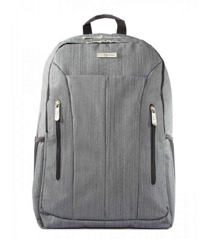 کوله پشتی لپ تاپ 15 اینچ وندلسو مدل WEB-103G