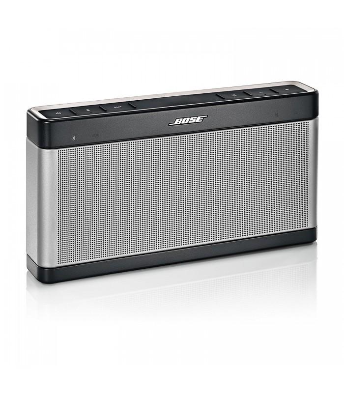 اسپیکر بلوتوث BOSE مدل Soundlink Bluetooth Speaker III