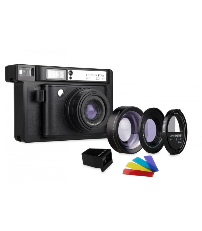 دوربین چاپ سریع Lomo مدل Instant Wide