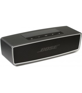 اسپیکر بلوتوث BOSE مدل Soundlink Mini Bluetooth Speaker II Carbon