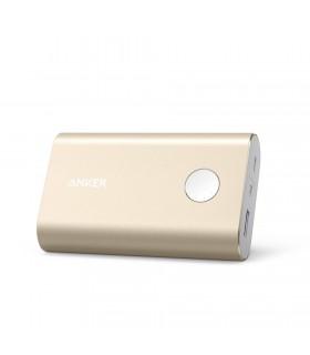 پاوربانک Anker مدل Powercore+ 10050 quick charge 3.0