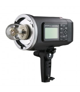 Godox AD600BM Portable Flash