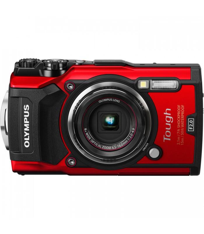 دوربین کامپکت Olymus مدل Tough TG-5
