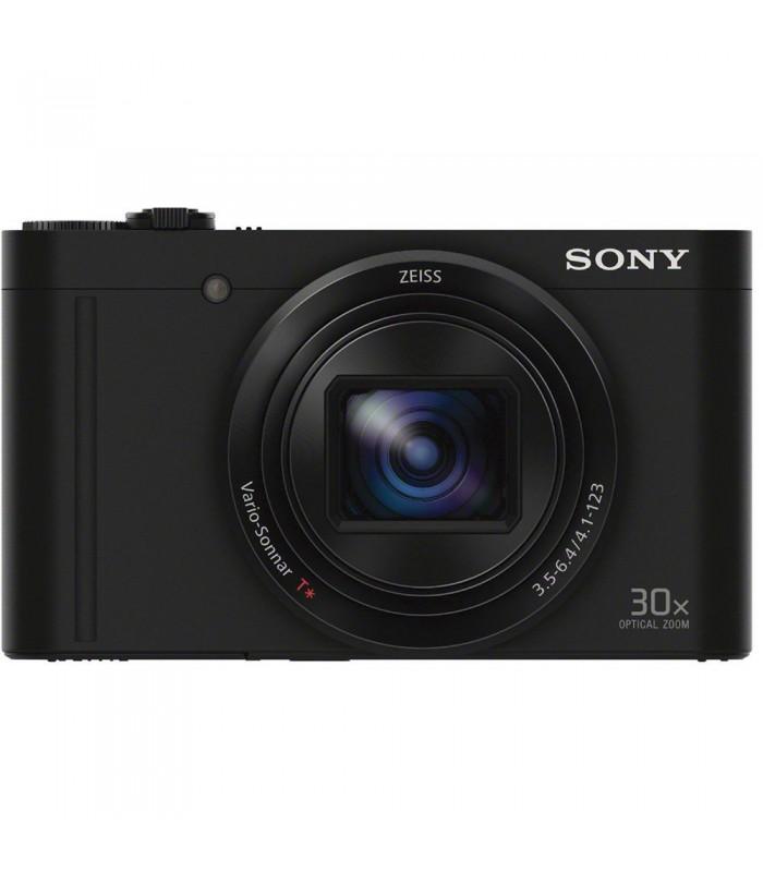 دوربین کامپکت سونی مدل Cyber-shot DSC-WX500